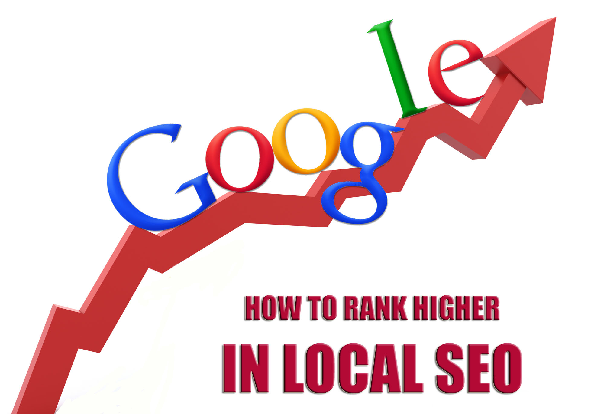 How to Rank Higher in Local SEO