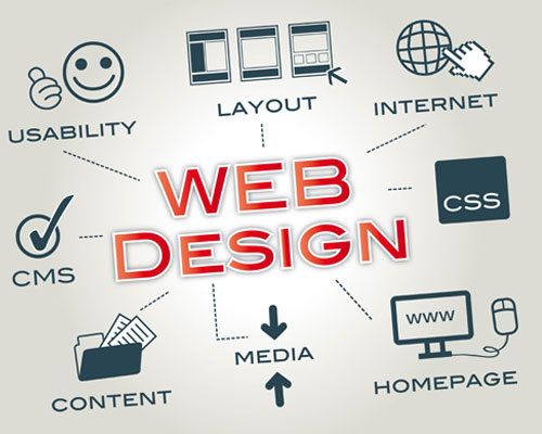 A Look at the Difference Between Web Design and Web Development
