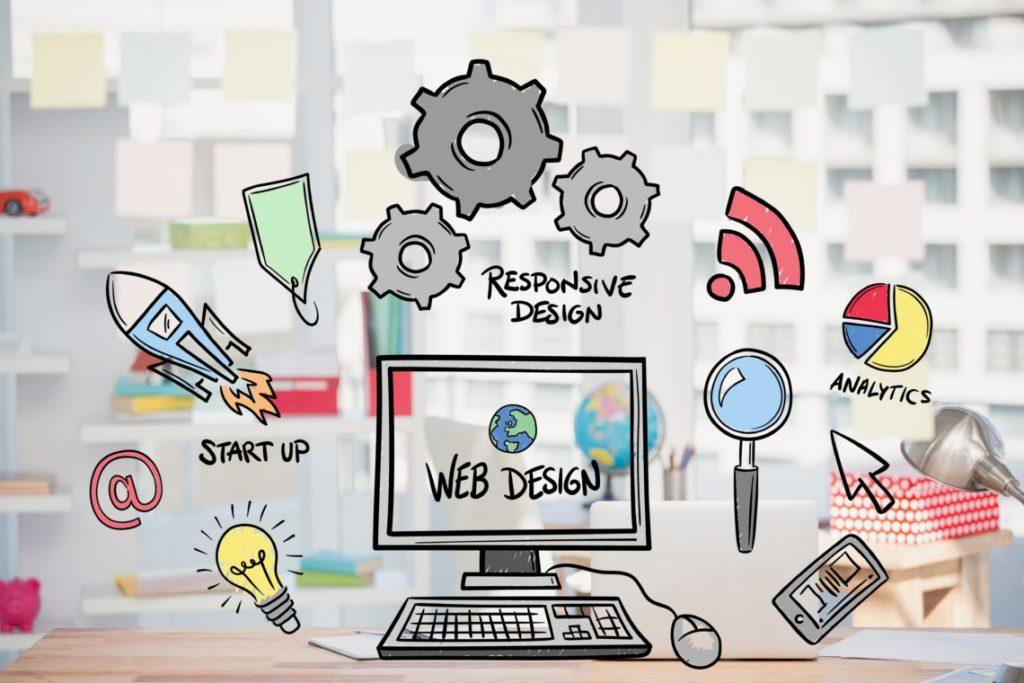 Do You Really Need Your Website Redesigned?
