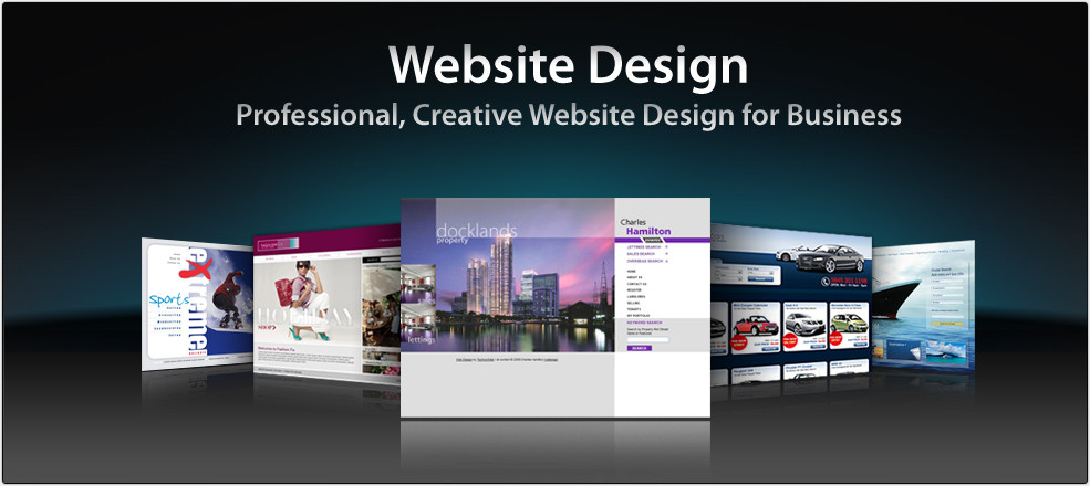 Does Your Local Business Need Professional Web Design?