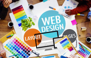Website Development and Web Design - Vital Elements
