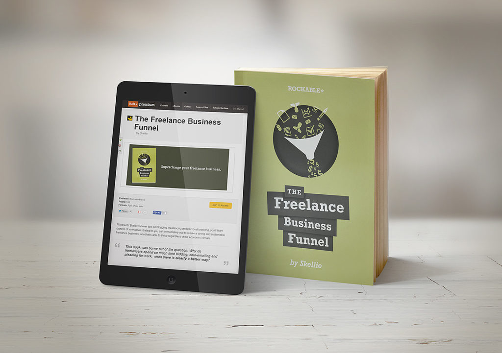 How To Design Ebook Graphics For Your E-Book