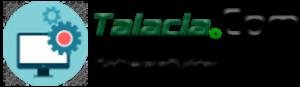 Talacia New Logo