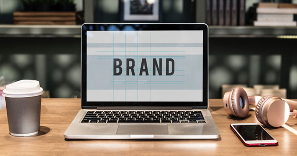 Start With Simple Thing To Brand Your Website