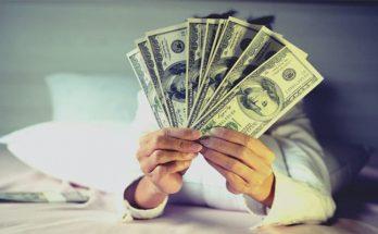 How I Consistently Earn Money Through A Website?