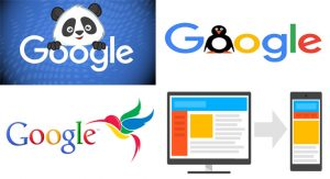 New Trends In Seo And Google Algorithm: Where And How To Get Updated
