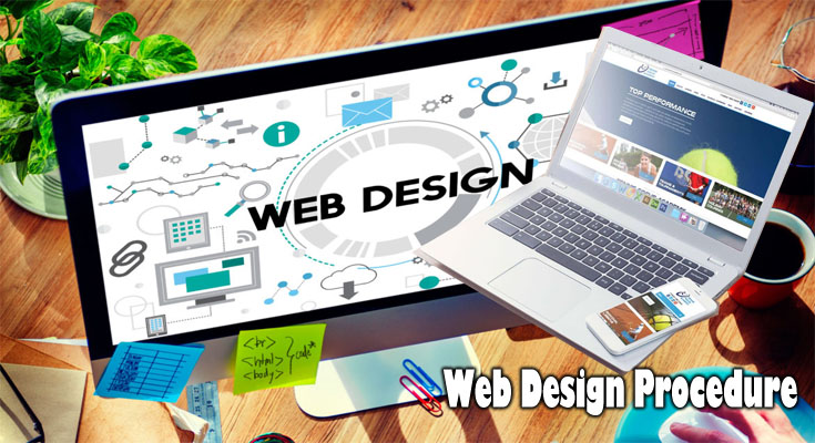 Tips to Buck Up the Web Designers Out of Their Irksome Web Design Procedure
