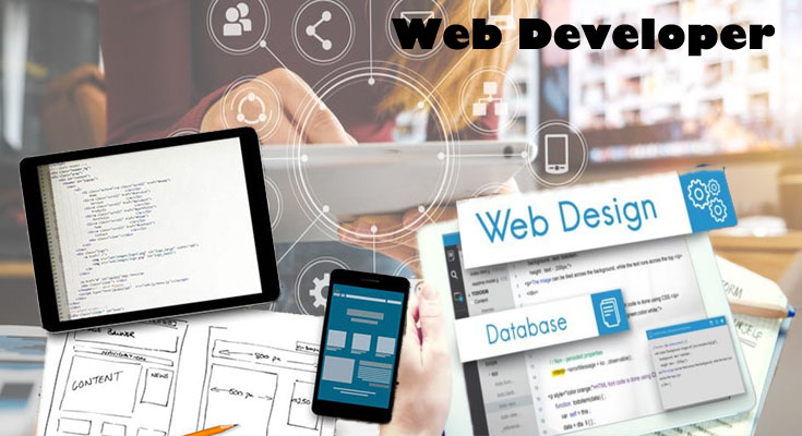 Web Developer - Ways to Commence a Net Improvement Business
