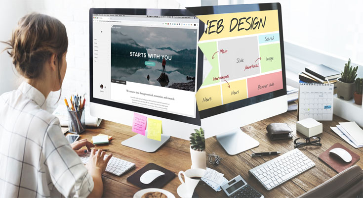 The Best Way To Discover The Ideal Web Designer For Your Web Development Project
