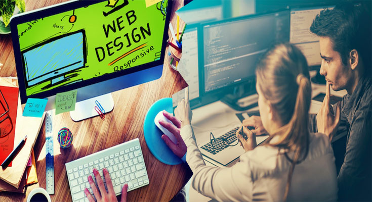 Net Web page Style and Picking the proper Web Design Enterprise