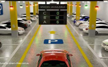 5 Tips for Creating an Online Vehicle Parking System