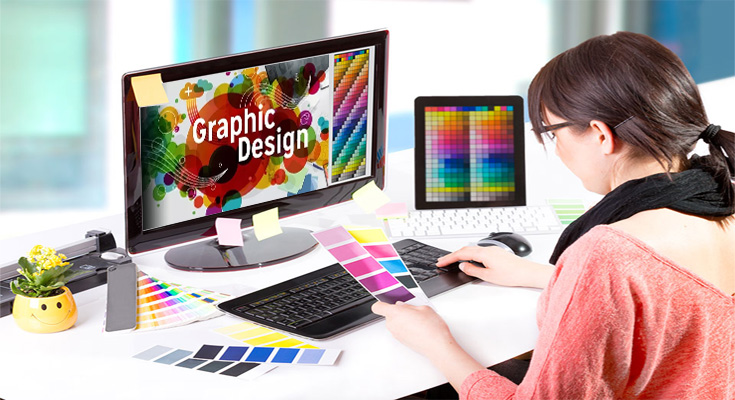 Learning Graphics Design; what you should know